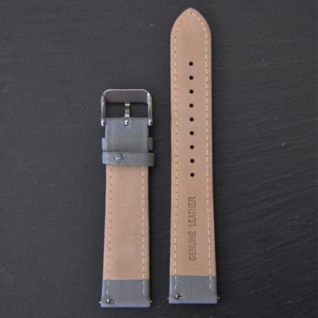 BLACK WOOD Elegance straps
