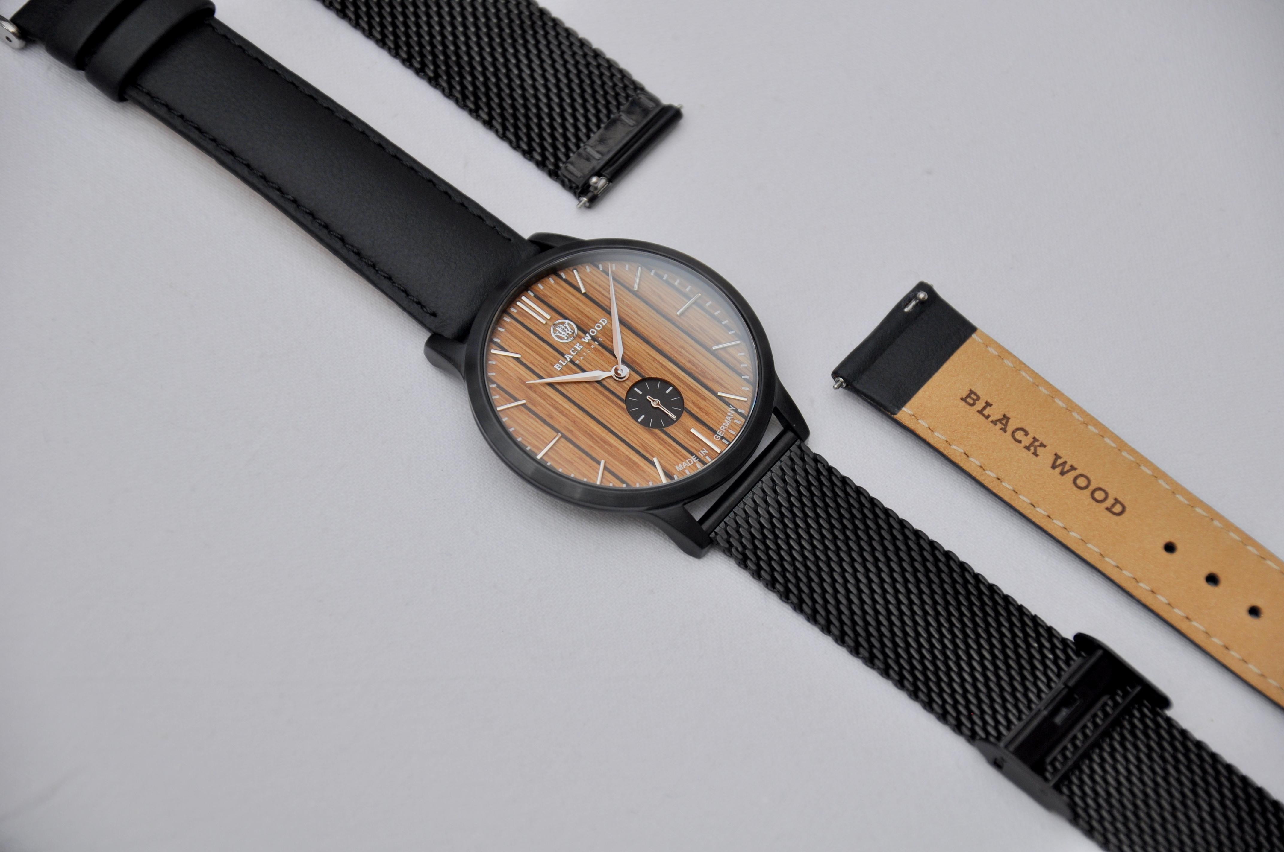 Armband wechseln