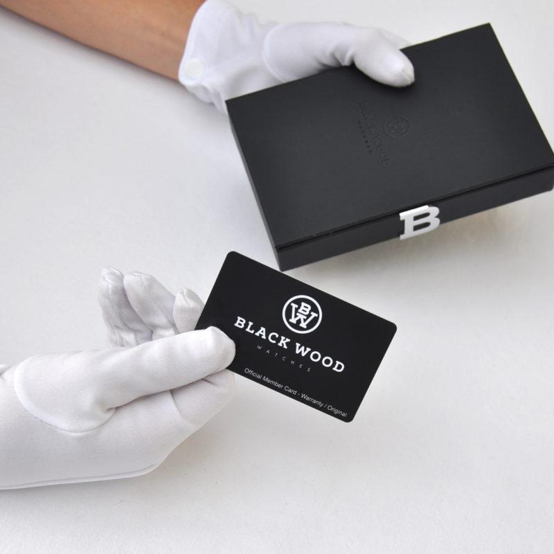 Box / Membercard